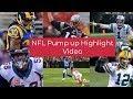 """Cayden's Corner: NFL Pump up Highlight Video (ft. """"Imagine Dragons - """"Natural"""")"""
