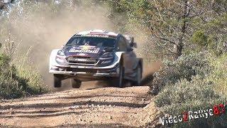 WRC Rally Italia Sardegna 2018 - Day2 Monte Lerno