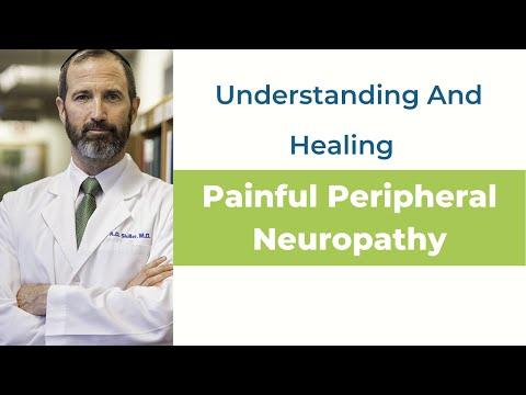 neuropathy LDN