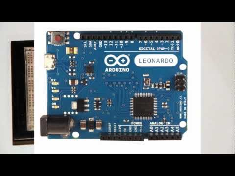 Learning Arduino Episode 1: Getting to Know Your Arduino