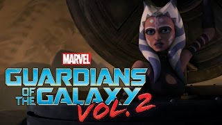 The Clone Wars - Guardians of the Galaxy Vol 2 Edition