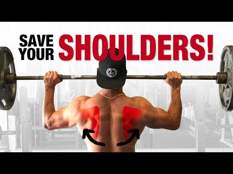 """4 BIGGEST Shoulder """"MOBILITY"""" Mistake To AVOID"""