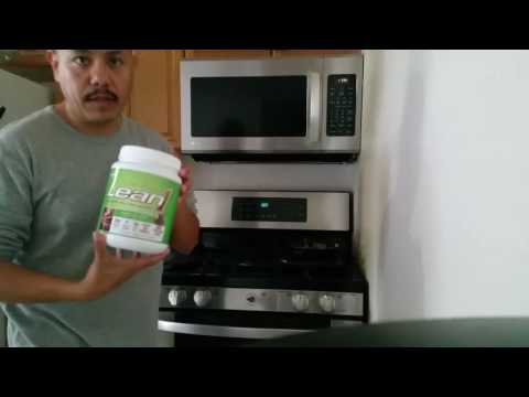 How to make Lean 1 King Smoothie