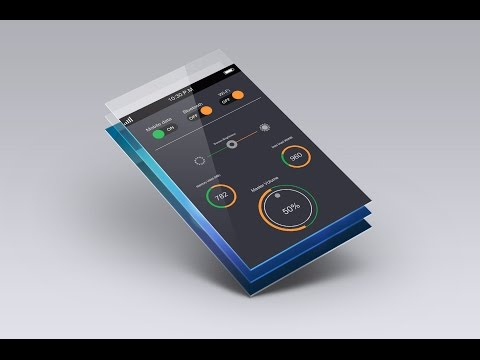 How to design user interface | user experience design Tutorial | UI design| UX design
