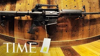 The Florida School Shooter Used An AR-15 Rifle: What To Know About The Deadly Weapon | TIME