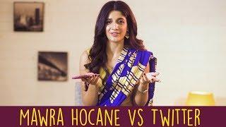 Mawra Hocane vs. Twitter | ShowSha
