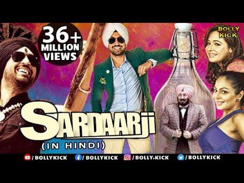 Sardaar Ji   Hindi Movies 2018 Full Movie   Diljit Dosanjh Movies   Neeru Bajwa   Comedy Movies