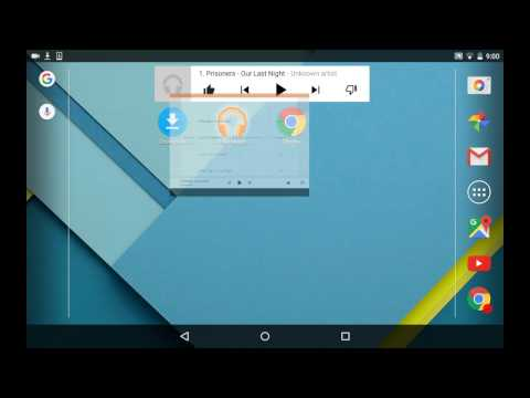 How to download music onto android device free HD