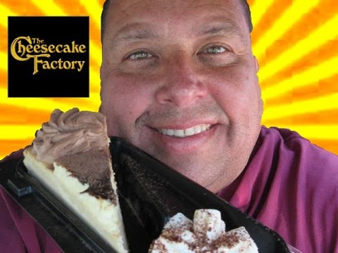 The Cheesecake Factory® REVIEW!