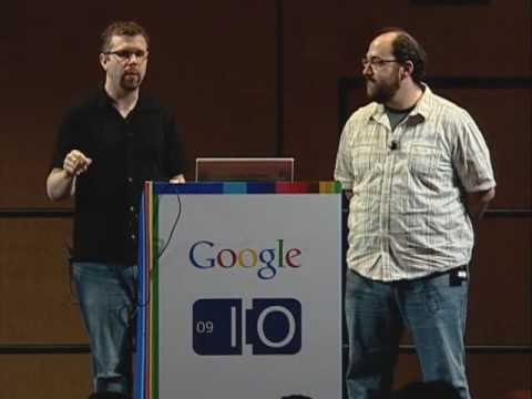 Google I/O 2009 - The Myth of the Genius Programmer