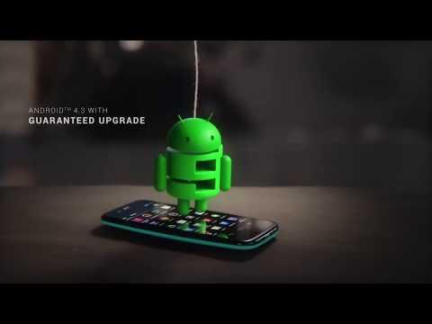 Motorola Moto G Official Promo-Video (HD)