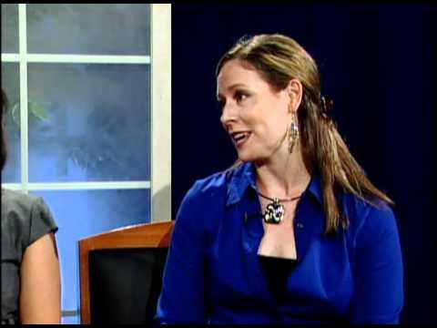 Charlene's Light - Ovarian Cancer Awareness