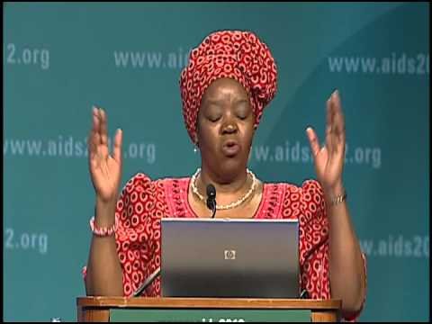 International AIDS Conference 2012, Plenary: Ending the Epidemic: Turning the Tide Together (Part 2)
