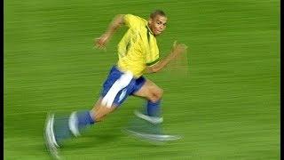 Ronaldo và trận đấU lịch sử đưa Brazil lên chức vô địch World Cup
