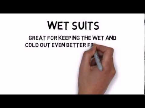Wetsuit Cleaning and Deodorising - Revitalise your Smelly Wetsuit Fast