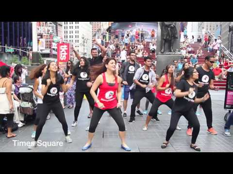 Bollywood Dance New York and New Jersey | BNBDance