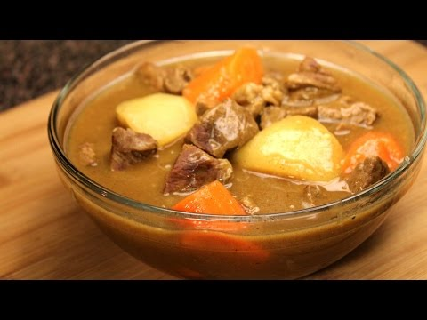Beef Curry Recipe (Japanese Inspired Curry)