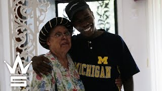 """Flint Residents Are Still Suffering From The Water Crisis TODAY. """"Homecoming"""" Ft. Dizzy Wright"""