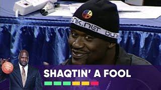 Download Shaqtin' Reactin'! | Shaqtin' A Fool All-Star Edition Video