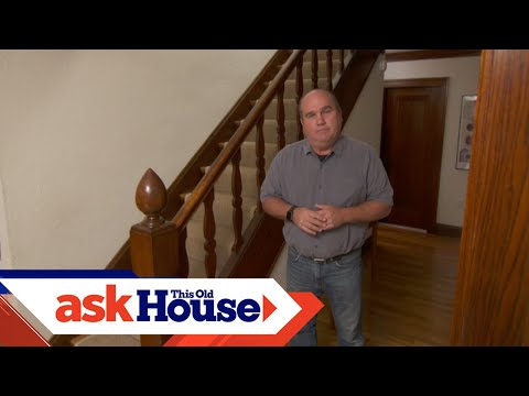 Open House | Is Steam Heat a Dealbreaker?