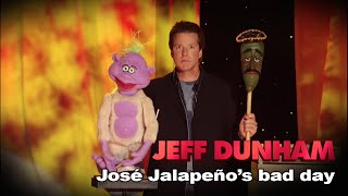 """""""José Jalapeño"""