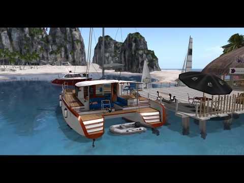 Boat motion Script Working