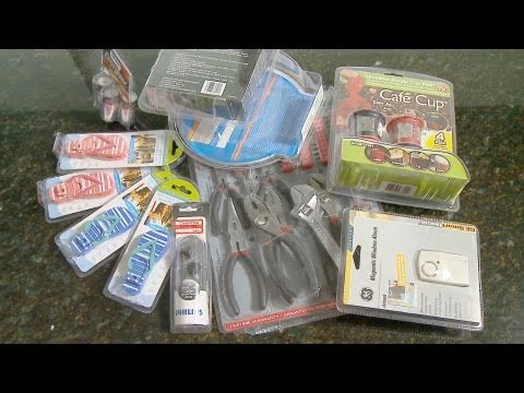 How to Open Plastic Packaging