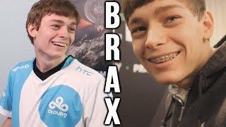 Brax - The Swag Criminal 2 (CS:GO)