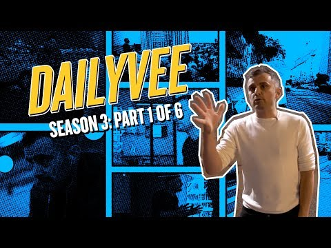 THE CURRENT STATE OF THE MARKET - DAILYVEE SEASON 3: PART 1 OF 6