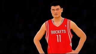 NBA Big Man Ankle Breakers