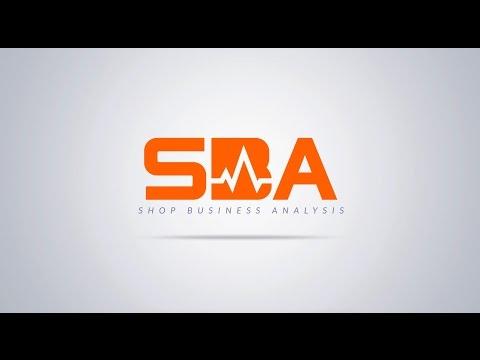 Shop Business Analysis (SBA)