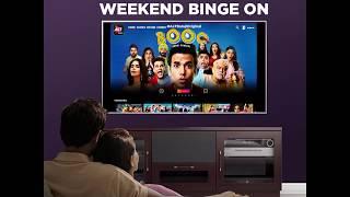 Weekend Binge | ALTBalaji