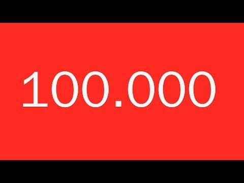 Ya somos 100.000! de dónde vengo y a dónde voy