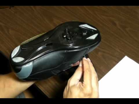 How to Install Shimano SPD cleats on a road cycling shoe