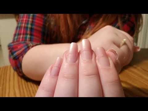 Corn Starch Nails? DIY acrylics??!