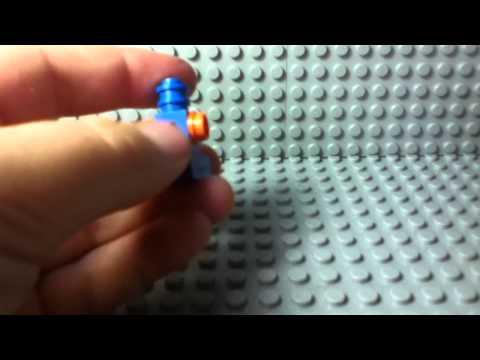 Lego Pokemon - Making Mudkip & Bulbasuar - How to build Pokemon in Lego!
