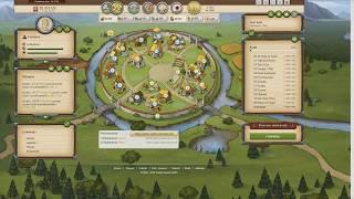 Travian - 2nd village FAST! (Only 3xspeed) - PakVim net HD Vdieos Portal