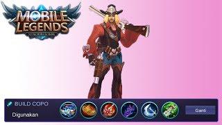 Clint Rework ? - Mobile Legends Indonesia