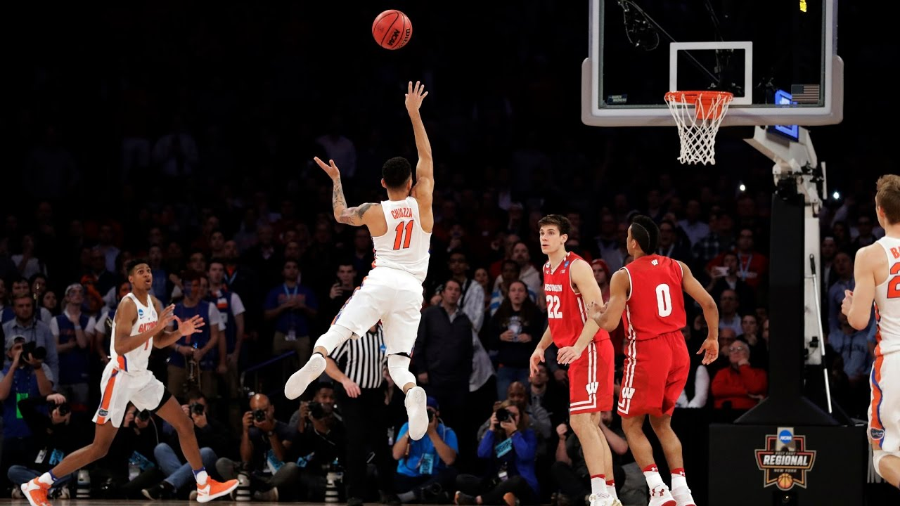 2017 NCAA Tournament Highlights | March Madness 2017