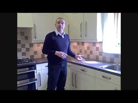 How To Replace An Integrated Dishwasher Kitchen Door