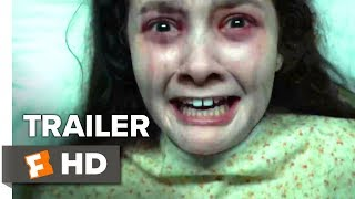 Slender Man Trailer #2 (2018) | Movieclips Trailers