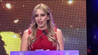 NHRA Mello Yello Awards Part 6: Top Fuel Champion Brittany Force