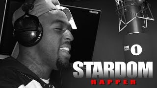 Stardom - Fire In The Booth