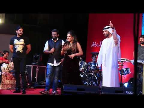 Abu Dhabi Week 2018 | Kochi | Rimi Tomy | Ferrari |