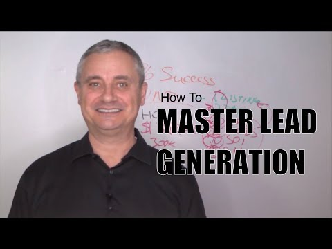 HOW TO MASTER REAL ESTATE PROSPECTING AND LEAD GENERATION - Borino Coaching