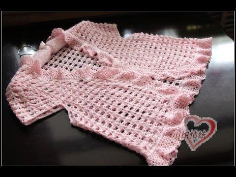 Crochet Shrug| free |Crochet patterns| 359