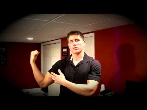 Delayed Onset Muscle Soreness DOMS