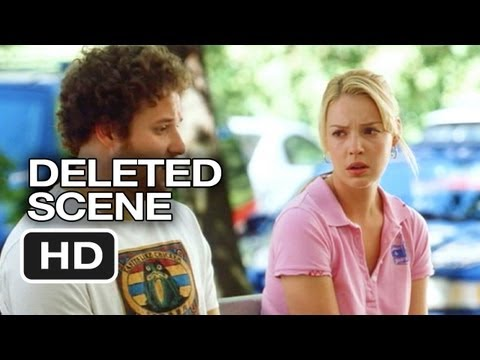 Knocked Up Deleted Scene - Should We Keep It? (2007) - Judd Apatow Movie HD