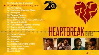 Heartbreak Hits - Music Box | Tamil