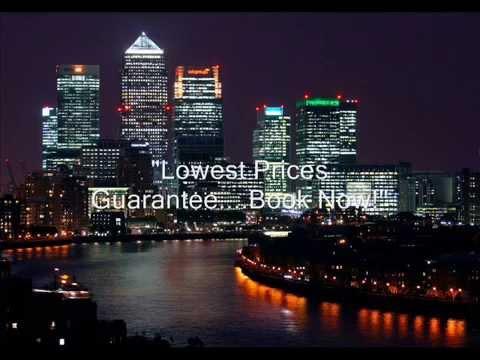 Best Deals on London Hotel  Cheap